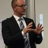 """Lars Gempp: """"Wir bieten Ihnen die Plattform für ein exzellentes Netzwerk!"""""""