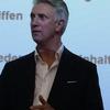 Prof. Frank O. Bayer erläuterte die Informationsaufnahme in Bezug auf die Studenten