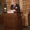 Armin Schuster erläuterte die Vorteile von TTIP